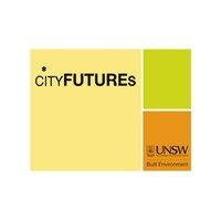 City Futures 2012 Annual Report image