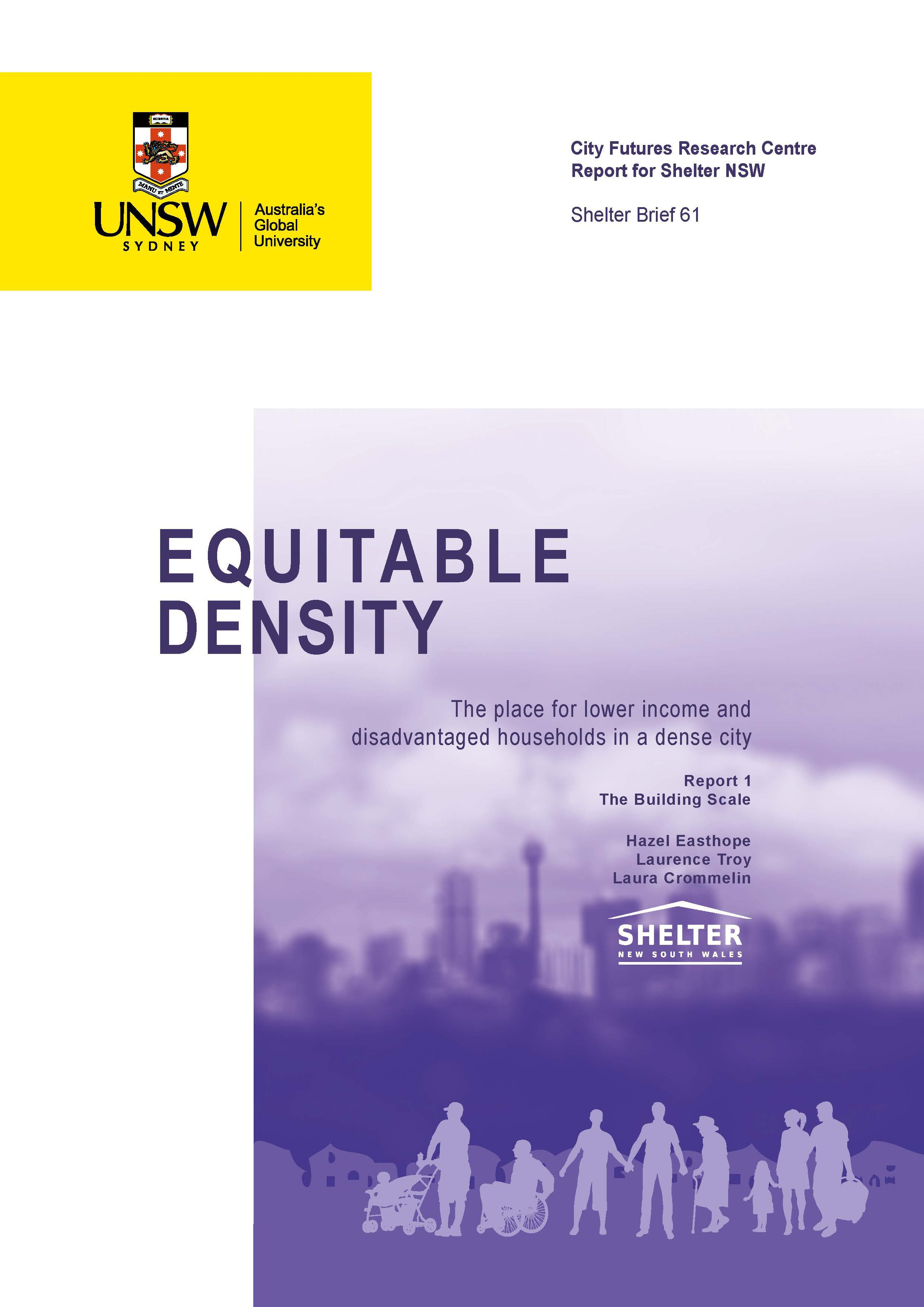 Equitable Density Cover 1