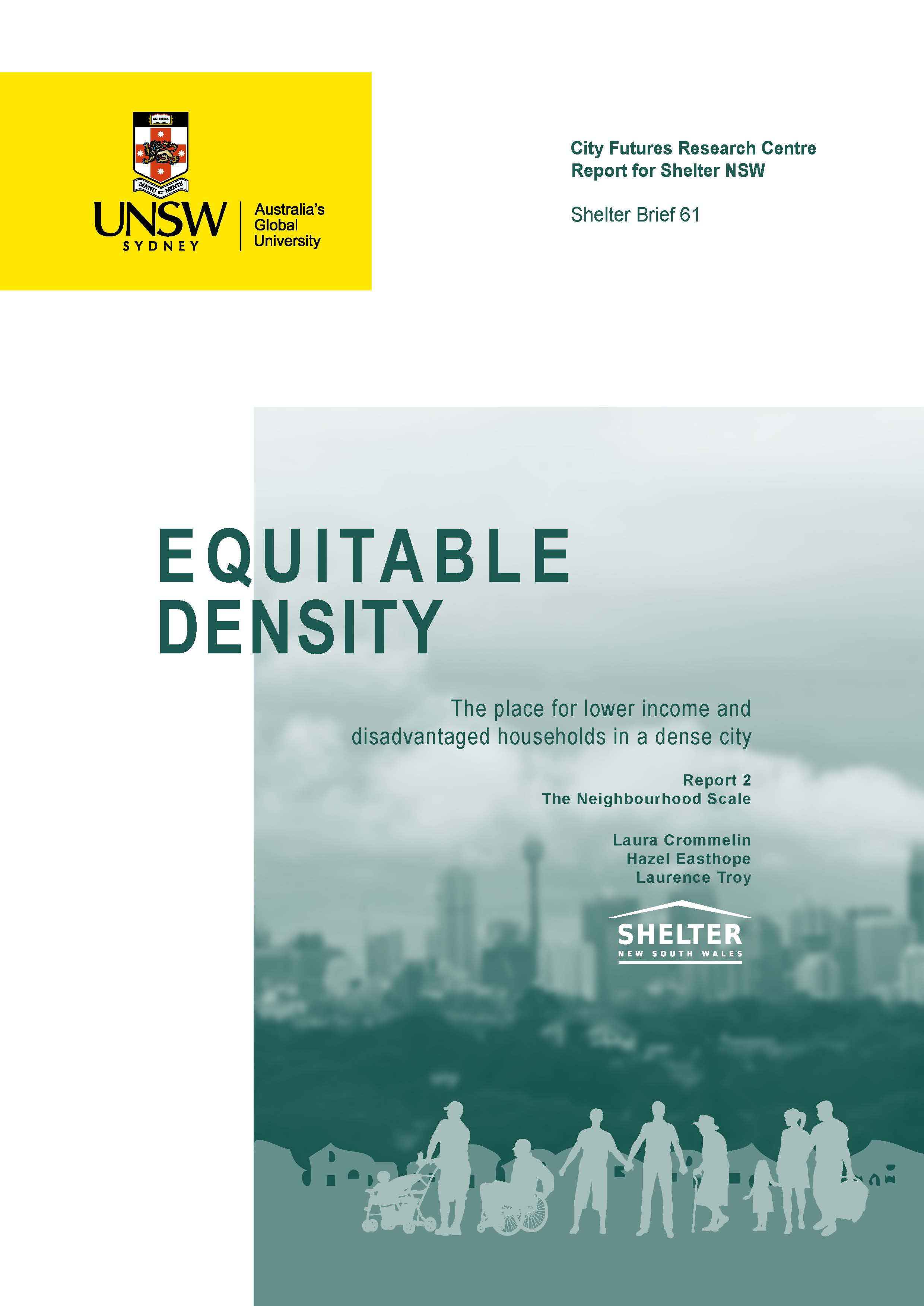 Equitable Density Cover 2