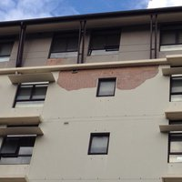 Defects in Hurstville2
