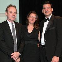 Strata Community Australia (NSW) President Award image