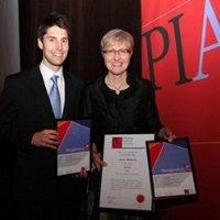 2012 Planning Institute of Australia Awards  image