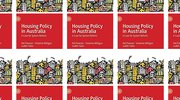 housing policy book cover